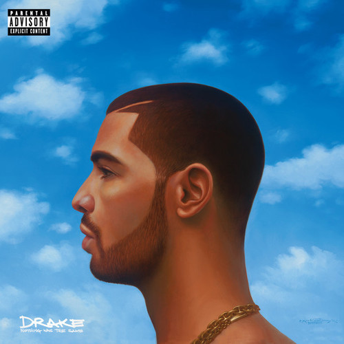 Drake - 'Nothing Was The Same'