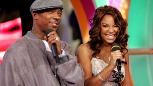 Dynamic Duo Ja Rule and Ashanti