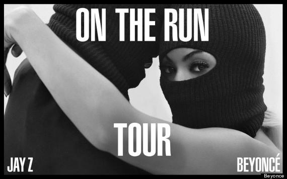 Jay Z & Beyonce's 'On The Run' Tour